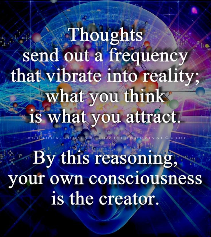 ∆ The Law of Attraction...Imagine what you could do with your life, once you understand that you create it with how you think.