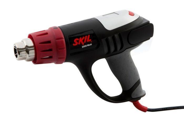 Esta herramienta no solo sirve para decapar, no te pierdas todos los usos de la pistola de calor para sacarle el máximo rendimiento a la tuya.