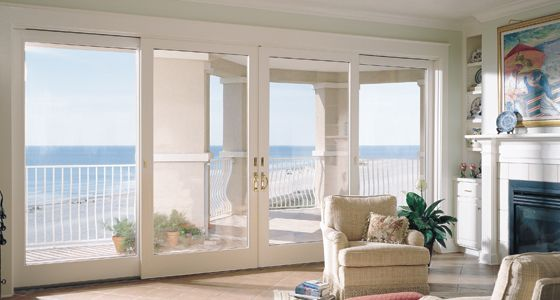 1000 Images About Patio Doors On Pinterest Home