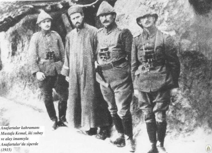1915 Anafartalar