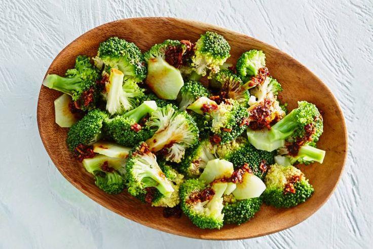 Broccoli saai? Deze niet - Recept - Allerhande