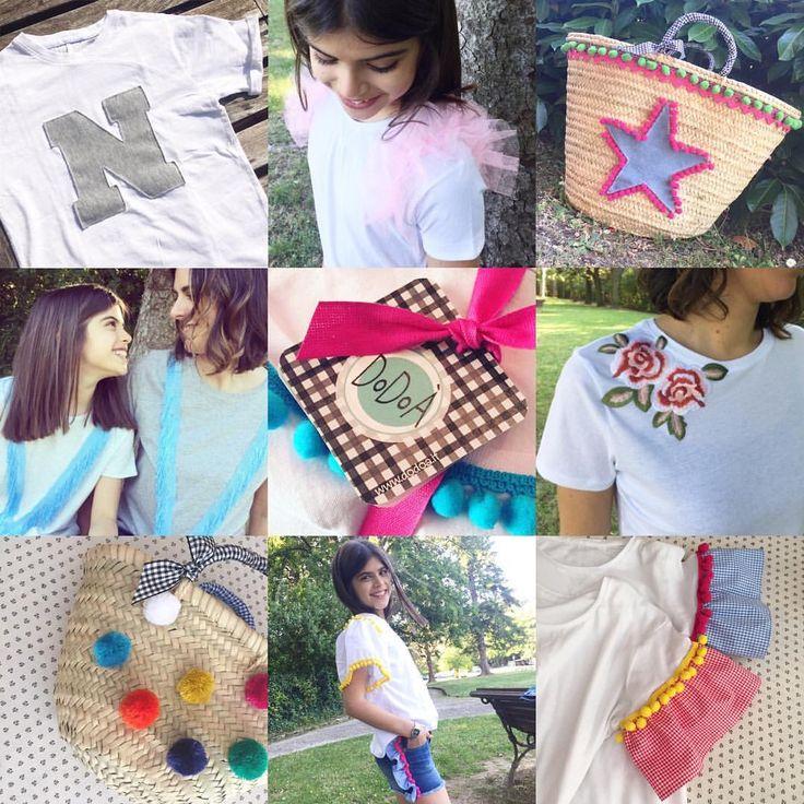 """""""Mi piace"""": 143, commenti: 1 - DoDoÀ (@dodoa._) su Instagram: """"Scegli il tuo look DoDoÀ ...Noi lo cuciremo per te💝 T-shirt,Felpe,Accessori Donna&Bambini…"""""""