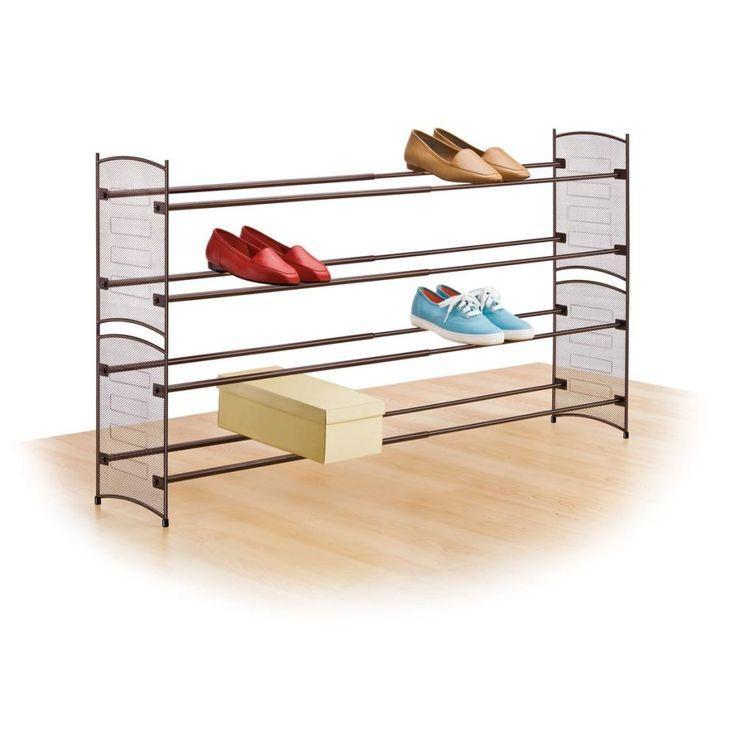 adjustable stacking shoe rack stackable shoe rackshoe racks for shoesshoe