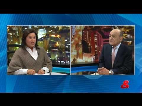 Pregunta Yamid: Ximena Dueñas, Directora del ICFES - YouTube