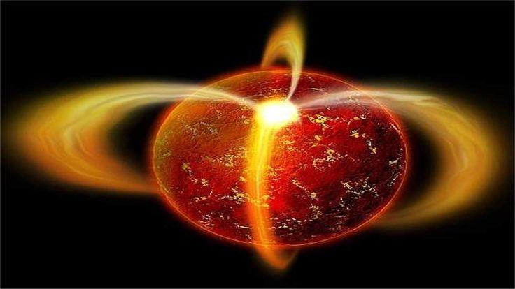 How Universe Works : Magnetars, Black Holes, Quasars and Pulsars Explain...