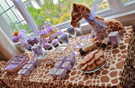 birthday giraffes shower birthday parties giraffe baby shower ideas