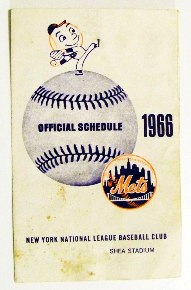 1966 New York Mets season