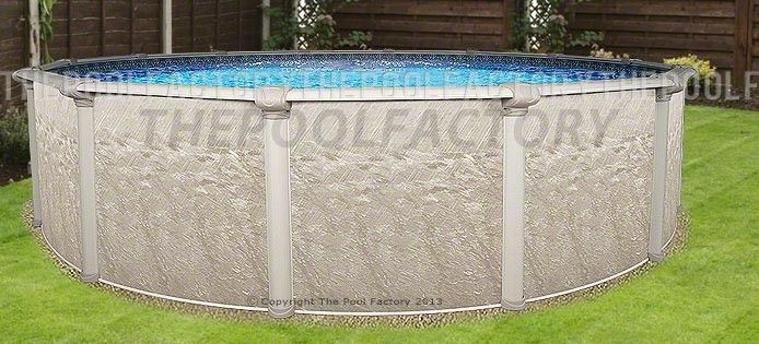 Cameo Round Pool Are Best For Small Backyards The Pool