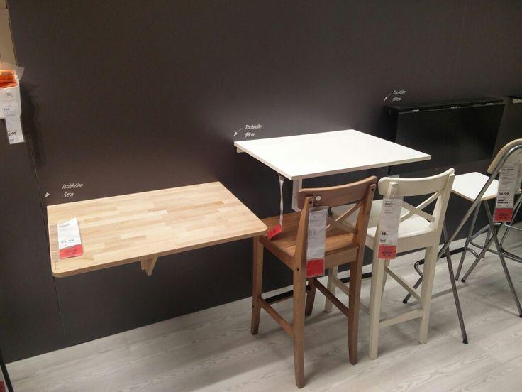 Viac ako 25 najlepších nápadov na Pintereste na tému Ikea - klapptisch für küche