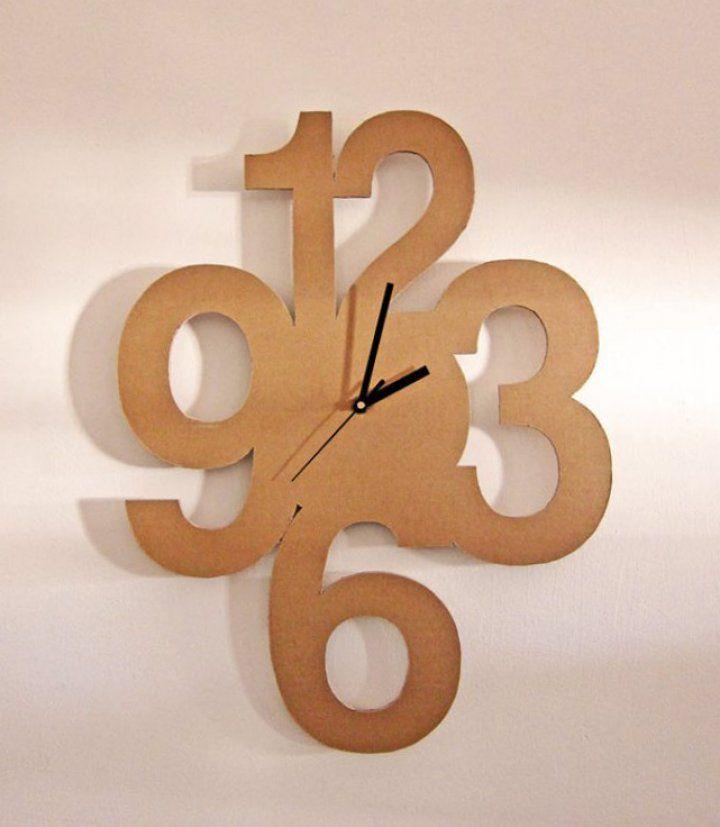 Encontrá Reloj de pared Números desde $130. Living, Cocina y más objetos únicos recuperados en MercadoLimbo.com. http://www.mercadolimbo.com/producto/482/reloj-de-pared-numeros