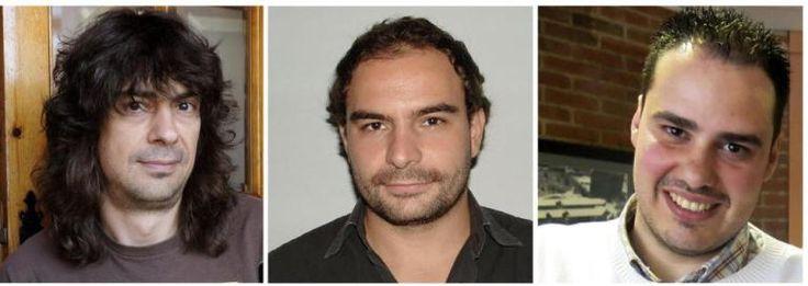 ¿Dónde están los tres periodistas españoles desaparecidos en Siria?. Noticias de Mundo
