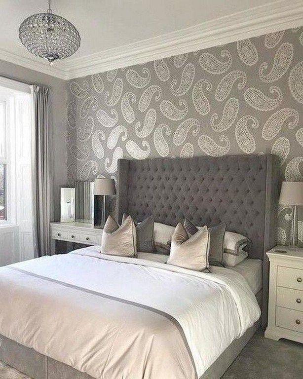 Home Designs Simple Bedroom Home Decor Bedroom Simple Bedroom Design Bedroom wallpaper decor ideas