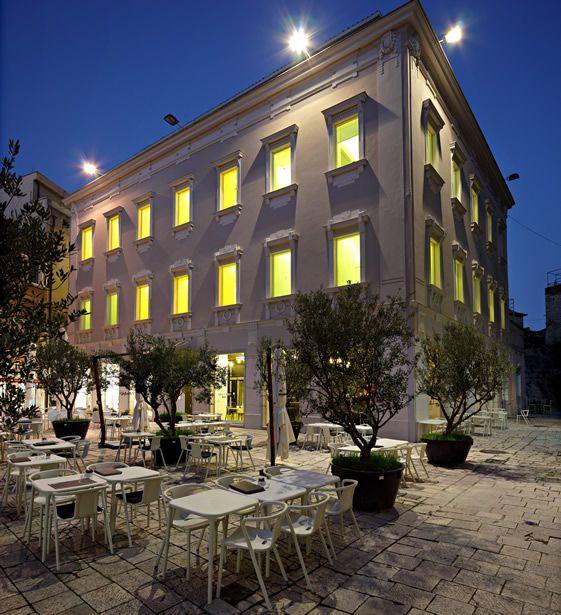 Goli & Bosi Design Hostel, Split | We Heart; Lifestyle & Design Magazine
