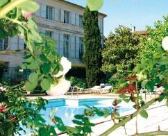 Hôtel de Bastard à LECTOURE - Gers - HOTEL RESTAURANT