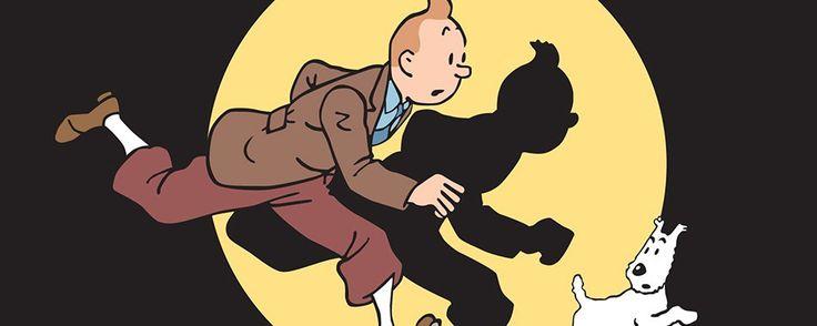 Pourquoi il faut voir l'expo Tintin au Grand Palais  | Le Bonbon