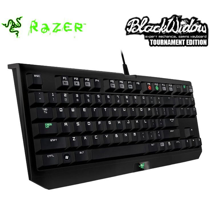 What's not to love? Razer BlackWidow ... http://epicbuy.org/products/razer-blackwidow-tournament-edition-mechanical-keyboard-razer-blackwidow-chroma-gaming-keyboard?utm_campaign=social_autopilot&utm_source=pin&utm_medium=pin