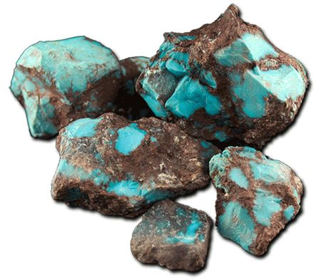 Visit Dillon Hartman's new directory on Turquoise, it is awesome with a tremendous amount of information on Turquoise