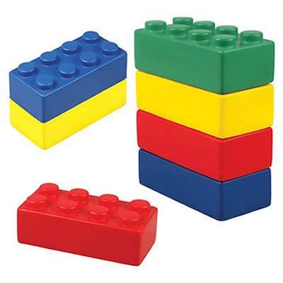 LADRILLO ANTIESTRÉS REF:SD-DIV-170   Desestresante  En Forma de Ladrillo Didáctico. Las Cantidades Disponibles en Inventario Pueden Variar y Están Sujetas a Control de Calidad. Tipo de Producto: IMPORTADO. Medidas: 8 cm x 4 cm x 3 cm.  Colores Disponibles: Azul, Amarillo, Rojo y Verde.