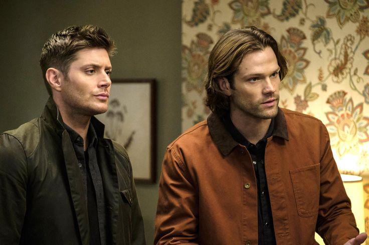 Supernatural Season 12 Stream