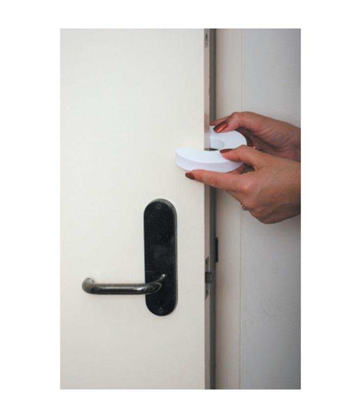 Safety Door Stopper : Door stopper safety baby child pinterest