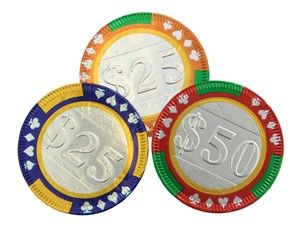 Chocolate Trading Co Chocolate casino poker chips - Bulk drum of 185 Chocolate casino poker chips are ideal for Vegas themed parties and events, campaigns and promotions with a casino, poker gambling theme. http://www.MightGet.com/february-2017-2/chocolate-trading-co-chocolate-casino-poker-chips--bulk-drum-of-185.asp
