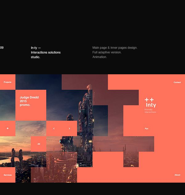 Webs. — 2014 on Behance