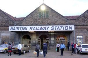 Train travel in Kenya   The trains from Nairobi to Mombasa & Kisumu
