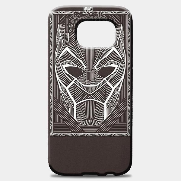 Black Panther Artwork Samsung Galaxy Note 8 Case | casescraft