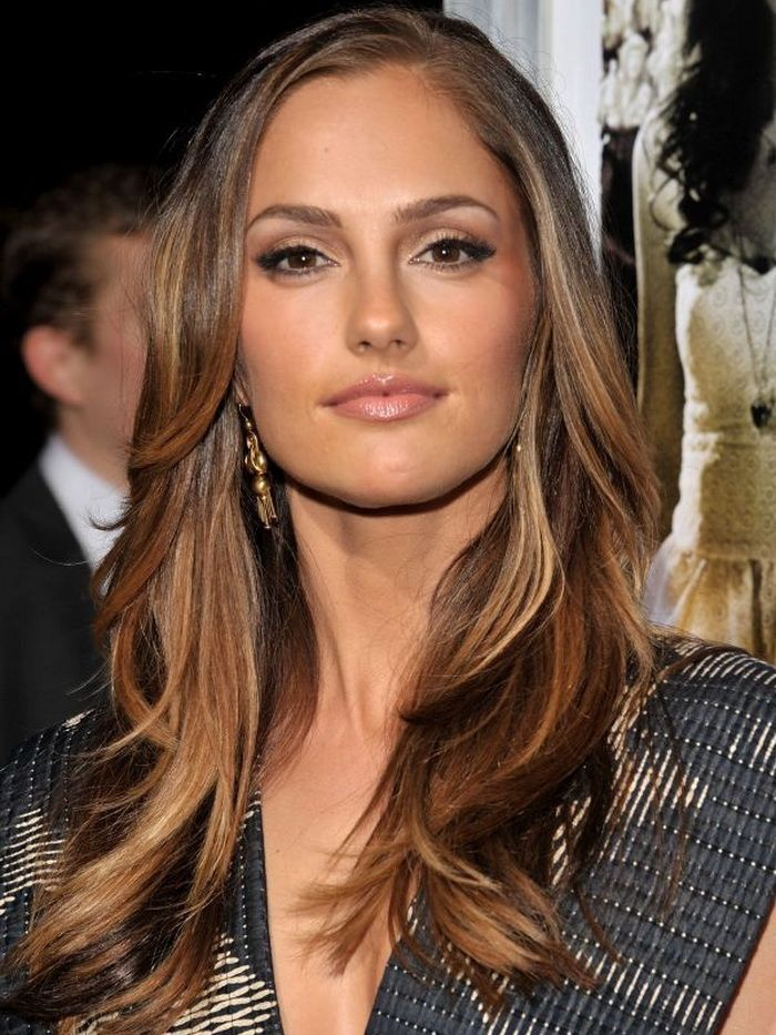 2015 Hair Color Trends For Brunettes  Google Search  Beauty  Pinterest  L