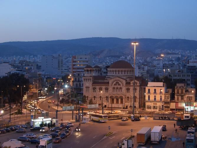 The Top 7 Things to See and Do in Piraeus