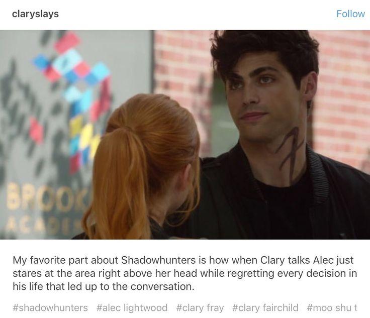 Hahaha! Oh I love Alec...