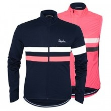 damn you rapha, stop making more bike clothes that i absolutely want but don't need! long sleeve brevet jersey.