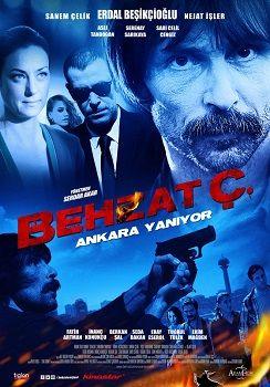 Behzat C Ankara Yanıyor - 2013 DVDRip XviD