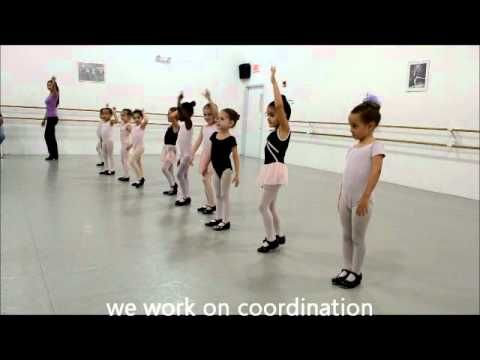 Great Example of a Baby Tap Class. I love how the teacher is challenging them while still keeping it age appropriate.