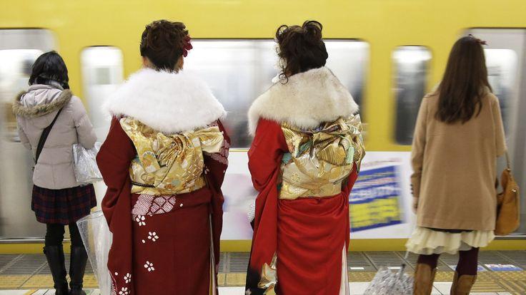 Japanin itsenäinen alkeiskurssi