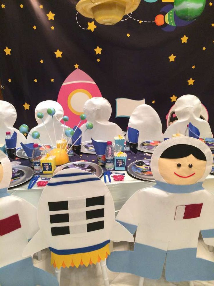 194 best Outer Space Party Ideas images on Pinterest