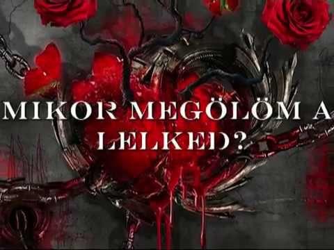Within Temptation   Murder Magyar Felirattal