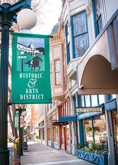 Where to Eat in Hot Springs, Arkansas: 10 Best Restaurants by TheCultureTrip.com Got to try Fishermans Wharf with Kaffy and it was delicious.!! 9-11