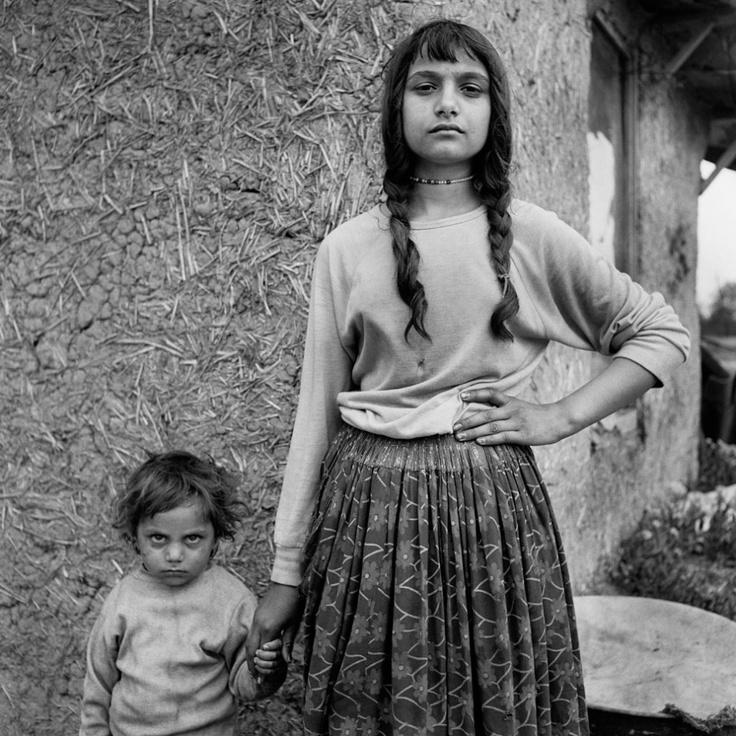 romanian gypsy