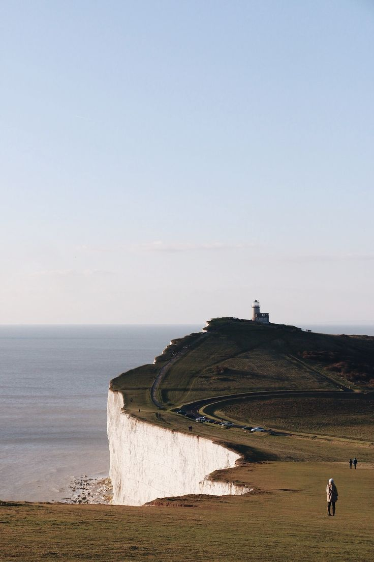 Photo Journal: Winter On The Coast   The Future Kept