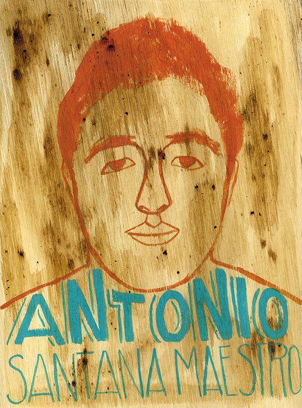 Yo, Alejandra, quiero saber dónde está Antonio Santana Maestro .https://plus.google.com/photos/+EnriquePeralta2014/albums/6079646929889276353