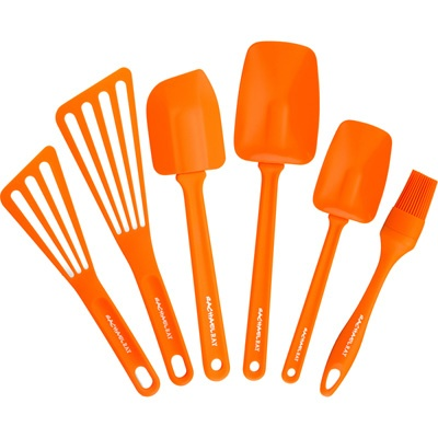 Rachael Ray Tools 6-Piece Baking Tool Set