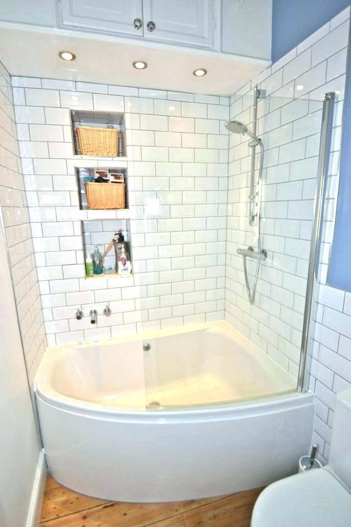 44 Amazing Tiny House Bathroom Shower Ideas In 2020 Bathroom Tub