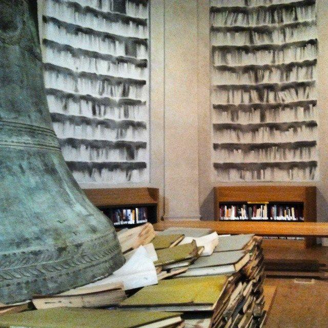 PROGETTO E DIREZIONE DEI LAVORI di restauro: arch. Francisco Giordano