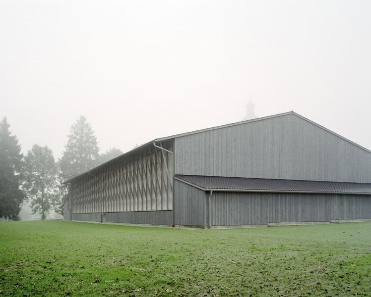 Almannai Fischer   · Turnhalle Haiming