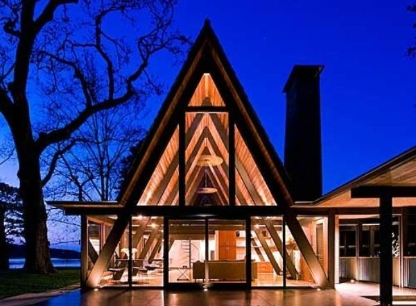 10 unf ettable designs of a frame houses