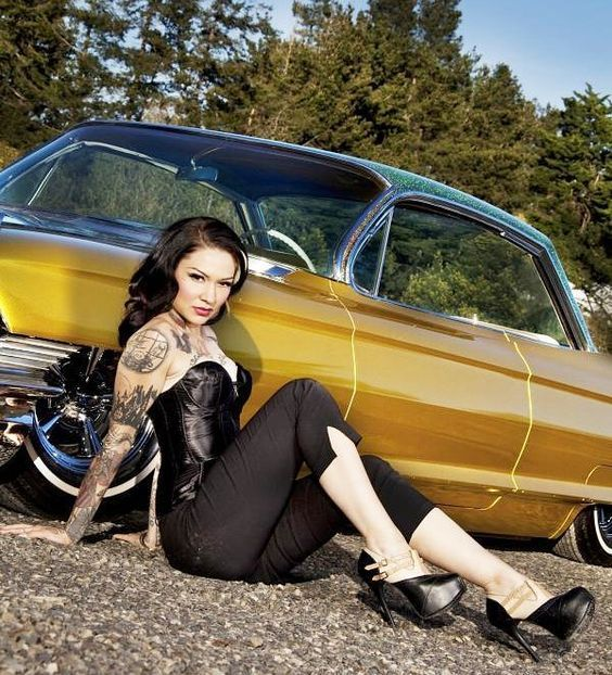 3601 Best Hot Cars & Hot Babes Images On Pinterest