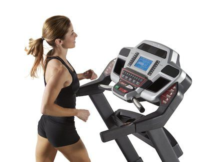 Best Treadmills of 2015 Overview