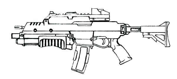 Collection Of Free Printable Coloring Pages Of Guns Download Them Guns Drawing Guns Sketch Guns