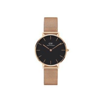 Good Prices Daniel Wellington- Classic Petite 32mm Lady Watch- Rose Gold Case (Black Dial)Order in good conditions Daniel Wellington- Classic Petite 32mm Lady Watch- Rose Gold Case (Black Dial) Before DA543OTAAFHLN4ANMY-32066590 Watches Sunglasses Jewellery Watches Women Daniel Wellington Daniel Wellington- Classic Petite 32mm Lady Watch- Rose Gold Case (Black Dial) #GoldJewelleryDanielWellington